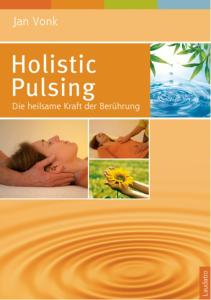 Cover Holistic Pulsing Laudatio Verlag