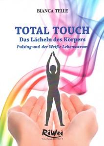 Cover des Buches Total Touch, Riwei Verlag