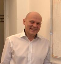 Univ.Doz.Dr.Josef Friedl